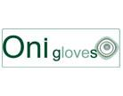 Oni gloves