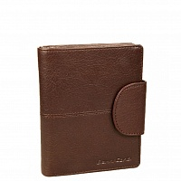 Портмоне кож Gianni Conti 1138029E dark brown