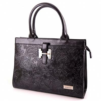 5e2e0460e307 Прямоугольная женская сумка А4 формата Мир Сумок